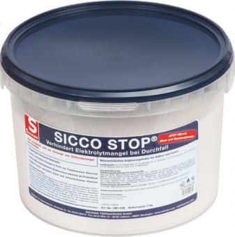SALVANA Sicco Stop (Elektrolyt)