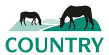 COUNTRY Horse 2118 Nachsaat Pferdegreen